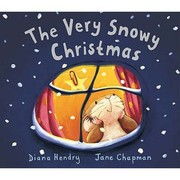 Cover of: The Very Snowy Christmas