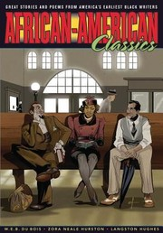 Cover of: Africanamerican Classics