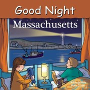 Cover of: Good Night Massachusetts