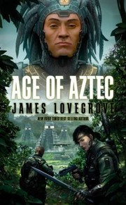 Cover of: Age Of Aztec