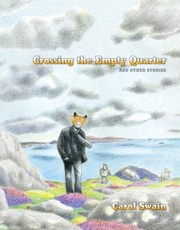 Cover of: Crossing The Empty Quarter And Other Stories