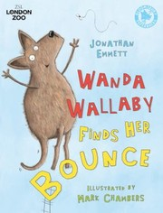 Cover of: Wanda Wallaby Finds Her Bounce