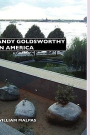 Cover of: Andy Goldsworthy In America