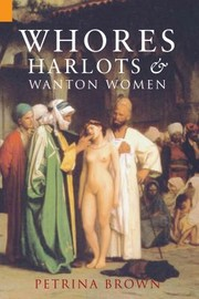 Cover of: Whores Harlots Wanton Women |