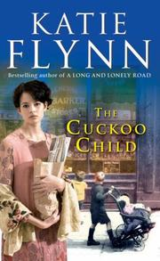 Cover of: The Cuckoo Child