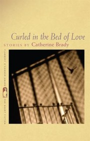 Cover of: Curled In The Bed Of Love Stories