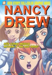Cover of: Nancy Drew Girl Detective 21 High School Musical Mystery Part Two The Lost Verse