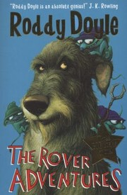 Cover of: The Rover Adventures