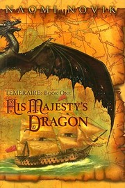 Cover of: His Majestys Dragon