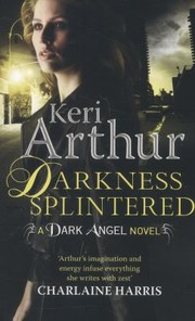 Cover of: Darkness Splintered