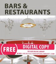 Cover of: Unique Bars And Restaurants