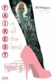 Cover of: Fairest In All The Land