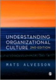 Cover of: Understanding Organizational Culture by Mats Alvesson