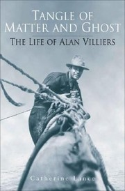 Cover of: Alan Villiers Voyager Of The Winds