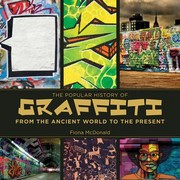 Cover of: The Popular History Of Graffiti From The Ancient World To The Present