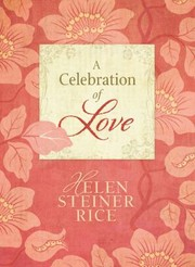 Cover of: A Celebration Of Love