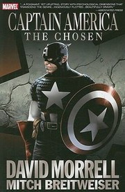 Cover of: Captain America