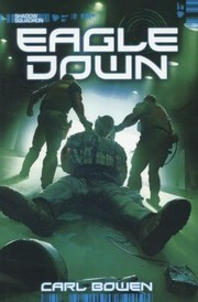 Cover of: Eagle Down