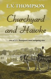 Cover of: Churchyard And Hawke
