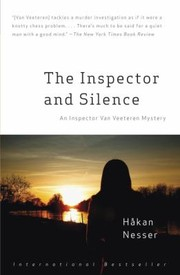 Cover of: The Inspector And Silence An Inspector Van Veeteren Mystery