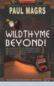 Cover of: Wildthyme Beyond