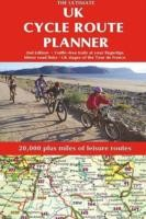 Cover of: The Ultimate C2c Guide Coast To Coast By Bike