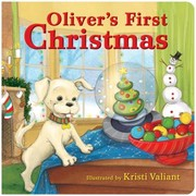 Cover of: Olivers First Christmas