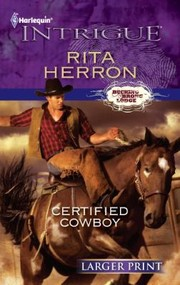 Cover of: Certified Cowboy