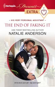 Cover of: The End Of Faking It |