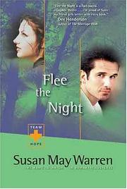 Cover of: Flee the Night (Team Hope Series #1)
