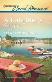 Cover of: A Daughters Story