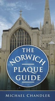 Cover of: The Norwich Plaque Guide