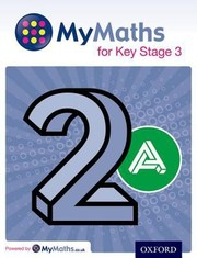 Cover of: Mymaths For Key Stage 3