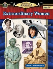 Cover of: Extraordinary Women