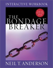 Cover of: The Bondage Breaker Growth Guide