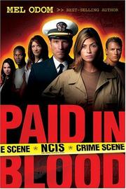 Cover of: Paid In Blood (Military CSI)