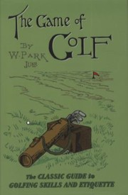 Cover of: The Game Of Golf