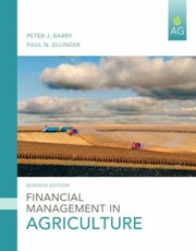 Cover of: Financial Management In Agriculture