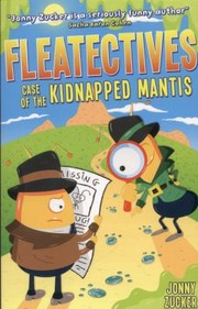 Cover of: Case of the Kidnapped Mantis