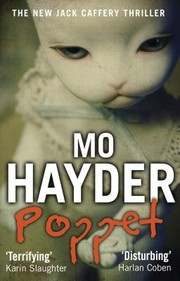 Cover of: Poppet