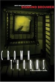 Cover of: A Crown of Thorns