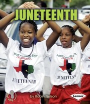 Cover of: Juneteenth