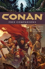 Cover of: Free Companions