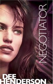 Cover of: The Negotiator (The O'Malley Series #1)