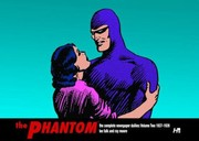 Cover of: The Phantom The Complete Newspaper Dailies