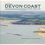 Cover of: North Devon Coast From The Air