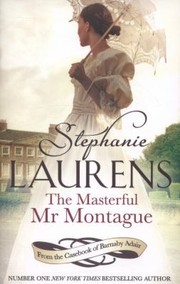 Masterful Mr Montague