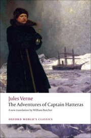 Cover of: The Extraordinary Journeys The Adventures Of Captain Hatteras