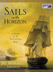 Cover of: Sails on the Horizon |