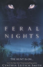 Cover of: Feral Nights